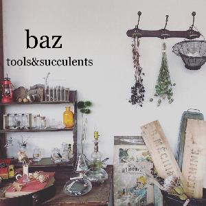 baz tools&plants