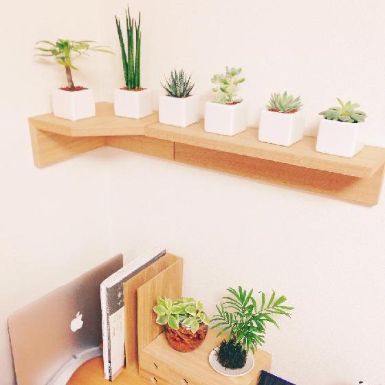 「無印良品」がオフィス家具を発売―Macbookにもしっくり合う