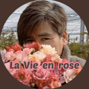 『薔薇の初心者教室』How to grow Organic Rose